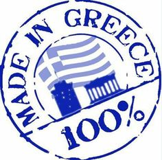 made in Greece! Manado, Old Posters, Nana Mouskouri, Greek Flag, Island Quotes, Greek Culture, Greek Quotes, Greek Life, Love To Shop