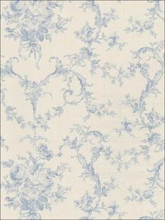 Traditional Wallpaper Patterns