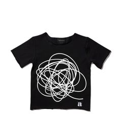 Scrawl t-shirt Mens Tops, T Shirt, Black, Fashion, Supreme T Shirt, Moda, Tee, Black People, Fashion Styles