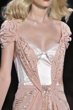 Paris Spring 2010 - Christian Dior (Details)