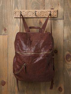Free People Somerset Backpack, $288.00