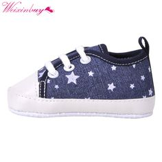 Baby Shoes Trustful Baby Toddler Shoes Lace Polka Dot Shallow Baby Girl First Walker Shoes Attractive Appearance