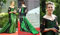The Royal Order of Sartorial Splendor: Royal Fashion Awards: Pre-Wedding Dinner and Concert