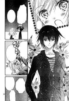 Hinamori amu and Ikuto tsukiyomi. Anime Love Couple, Cute Anime Couples, Manga Mania, Anime Maid, Kimi Ni Todoke, Shugo Chara, Girls Anime, Anime Kiss, Anime Japan