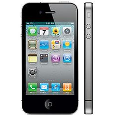 Softbank Apple iPhone4
