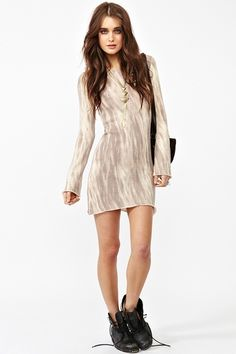 Cut your getting ready time in half with dresses that do all the work for you. From mini to maxi dresses and everything in between, it's time to dress to impress babe Style And Grace, Style Me, Dress Outfits, Dress Up, Nasty Gal, Dress To Impress, Nice Dresses, Casual, How To Wear
