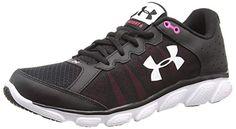 best sneakers d2814 c8a21 Under Armour Women s Micro G Assert 6 Running Shoe    Want additional info   Click