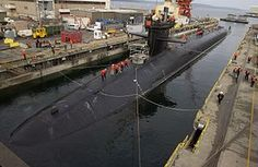 USS Michigan (SSBN-727)...  The Ohio class is a class of nuclear-powered submarines used by the United States Navy. The Navy has a total of 18 Ohio-class submarines: