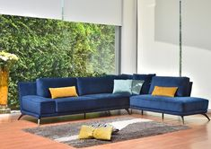 Οι καναπέδες μας είναι φτιαγμένοι με τα πιο ποιοτικά υλικά, προσφέροντας άνεση και στιλ στο καθιστικό σας. Εδώ μπορείτε να βρείτε μεγάλη ποικιλία από χειροποίητους καναπέδες, οι οποίοι δημιουργούνται με βάση τις διαστάσεις και την αισθητική του χώρου σας. Outdoor Sectional, Sectional Sofa, Outdoor Furniture, Outdoor Decor, Home Decor, Modular Couch, Decoration Home, Room Decor, Corner Sofa
