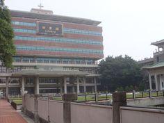 文藻外語大學圖書館