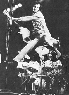 The Who: Pete