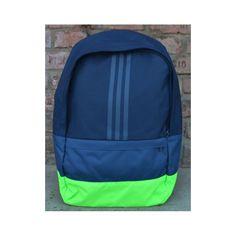 Plecak Adidas Veersatile S Stripe Rodzaj: Plecak Szkolny Numer katalogowy: M66768
