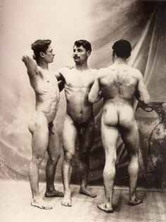 naked magazine Vintage galaries boy