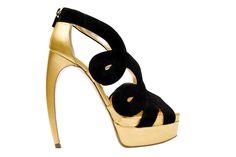 Walter Steiger, Women's Luxury shoe