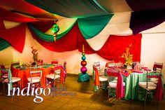 Decoración temática 15 años, fiesta Árabe. #QuinceAños  #DecoraciónFiesta http://www.indigobodasyeventos.com/