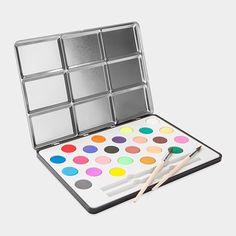 Keith Haring Paint Set | MoMAstore.org
