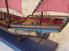 Ships of Scale Gallery Truck Art, Wooden Ship, Model Ships, Sailing Ships, Fighter Jets, Scale, Boat, Gallery, Pirates
