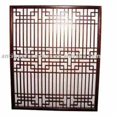 Vergittern Sie Fenster, chinesische Wiedergabemöbel, antike Möbel-Bildschirm und Raumteiler-Produkt ID:280265962-german.alibaba.com