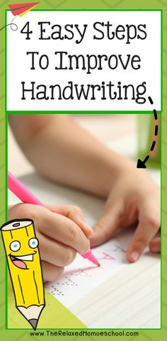 Check out these 5 easy ways on how to improve handwriting. Handwriting for kids can be fun and easy! Proven to get the handwriting help your kids need! Online Music Lessons, Handwriting Activities, Improve Your Handwriting, Teaching Writing, Teaching Ideas, Homeschool Curriculum, Homeschooling, Learn To Read, Learning Activities