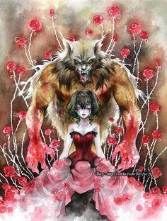 Image from http://static.zerochan.net/Beauty.and.the.Beast.full.678482.jpg.