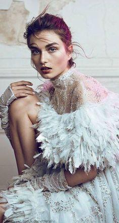 Chanel | Haute Couture 2013 | ♥Chanel love♥)