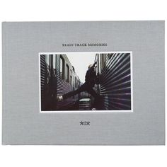 Train Track Memories - Preview