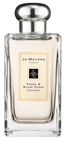 This Jo Malone peony & blush cologne is one of the favorites. Always get so many compliments on how lovely the scent is.