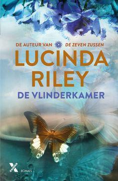 66-2020 Lucinda Riley  - De vlinderkamer  Ook dit boek was weer heerlijk om te lezen