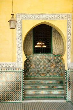 Post with 2991 votes and 127676 views. Tagged with informative, aww, photography, awesome, the more you know; The Moroccan architecture has to be one of the finest architecture out there Morrocan Architecture, Islamic Architecture, Art And Architecture, Architecture Wallpaper, Moroccan Design, Moroccan Decor, Moroccan Style, Moroccan Lanterns, Moroccan Interiors