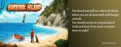 Survival Simulator 3D Pro is an adventure game for android Download latest version of Survival Simulator 3D Pro Apk [Full Paid] 1.1 for Android from apkonehack with direct link Survival Simulator 3D Pro Apk Description Version: 1.1 Package:...
