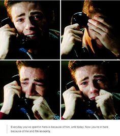 The Flash - Barry Allen Break my heart why don't you O Flash, Flash Arrow, The Flash Quotes, Flash Barry Allen, The Flash Grant Gustin, Dc Tv Shows, Snowbarry, Fastest Man, Dc Legends Of Tomorrow
