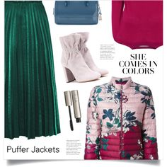 How To Wear She Comes In Colors Outfit Idea 2017 - Fashion Trends Ready To Wear For Plus Size, Curvy Women Over 20, 30, 40, 50