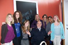 The Salvation Army opens The Well, a drop-in center for sexually exploited women in Ohio (photo credit to Salvation Army)