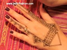 1000 images about moroccan mehndi design on pinterest