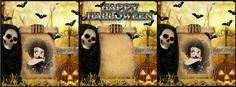 Happy Halloween Pictures, Cute Art, Wreaths, Color, Home Decor, Decoration Home, Door Wreaths, Room Decor, Colour