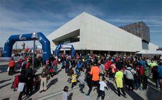 Cerca de 1.700 personas participan en la II carrera popular para celebrar el 31º anivesario del Estatuto de Castilla y León http://revcyl.com/www/index.php/politica/item/2862-cerca-de-1700-personas-participan-en-la-ii-carrera-popular-para-celebrar-el-31%C2%BA-anivesario-del-estatuto-de-castilla-y-le%C3%B3n