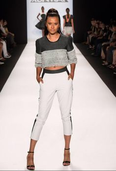 Image result for kini project runway