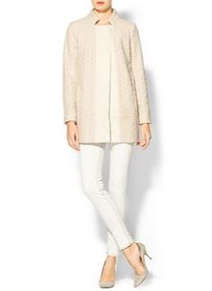 Lace Ladylike Coat