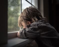 Photograph Has it stopped raining yet? by Adrian C. Murray on 500px