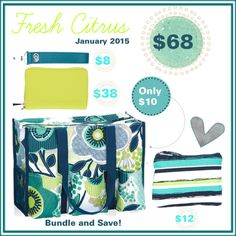 January 2015 Thirty-One Customer Special!!