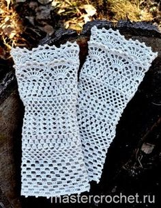 ergahandmade: Crochet Gloves + Pattern Step By Step + Diagram Knitting TechniquesKnitting FashionCrochet ProjectsCrochet Scarf Crochet Diagram, Freeform Crochet, Basic Crochet Stitches, Crochet Motif, Crochet Lace, Crochet Fingerless Gloves Free Pattern, Crochet Mittens, Crochet Slippers, Knitted Gloves