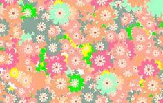 背景 花 柄 - Google 検索