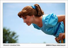 Disney character by mpalis, via Flickr