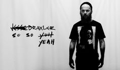 On So So Yeah's 19th release, the blog/brand collaborated with Jesse Draxler to release one of its dopest t-shirts so far.