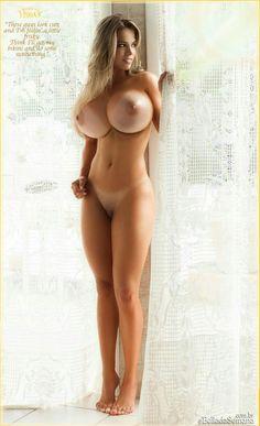Asian girl naked exercise