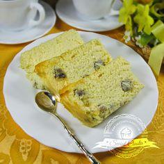 Sernik wykwintny | Świat Ciasta