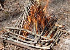 Photos: 8 Ways To Build A Fire Lay | Outdoor Life
