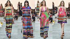 NovaInformis: Saiba o que tem de novo na moda primavera-verão!