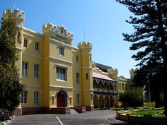 Somerset Hospital,Cnr Beach and Lower Portswood Road, Green Point, Cape Town 8001