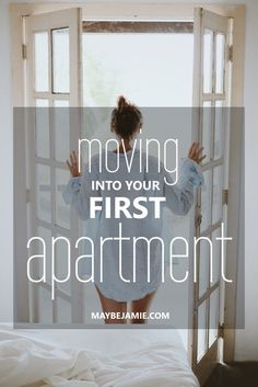 Moving out of your parents' house and into your own place is a scary thing. Here's some tips and lessons I've learned from taking the big leap.